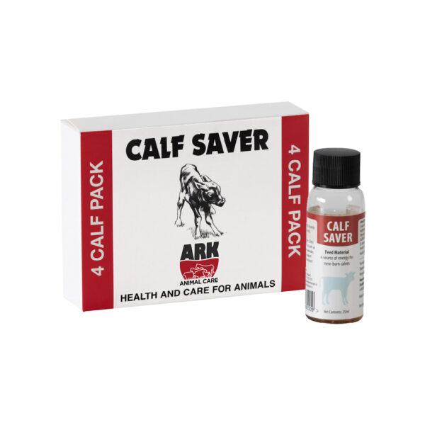 Calf Health Product Calf Saver by Cleanline Farm Services