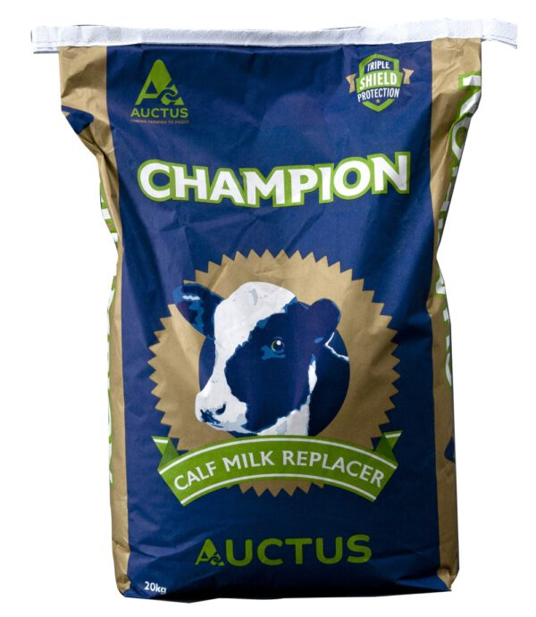 Calf Milk Replacer Champion