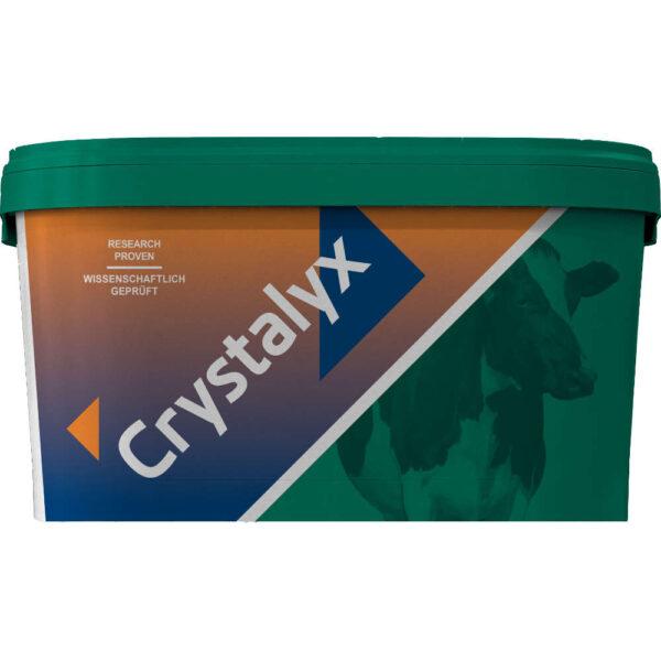 Dairy minerals buckets Crystalyx Standard